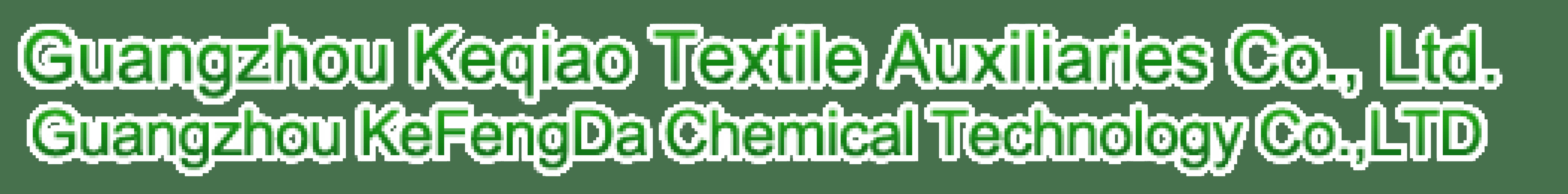 Guangzhou KeSiDa Textile Auxiliaries Co., LTD