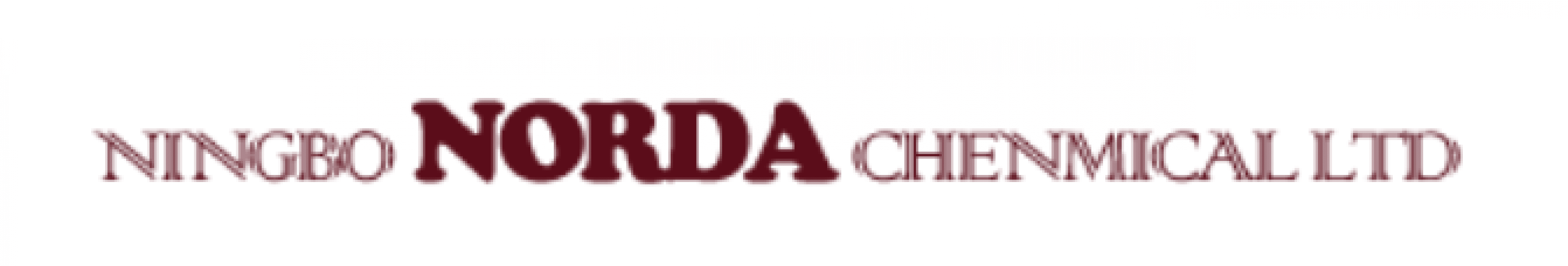 NINGBO NORDA CHEMICAL LTD