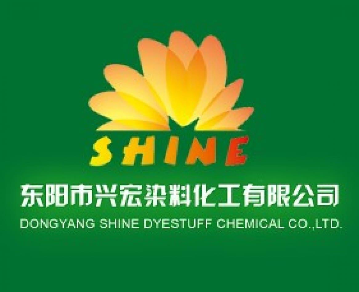 DONGYANG XINGHONG DYESTUFF CHEM CO., LTD.