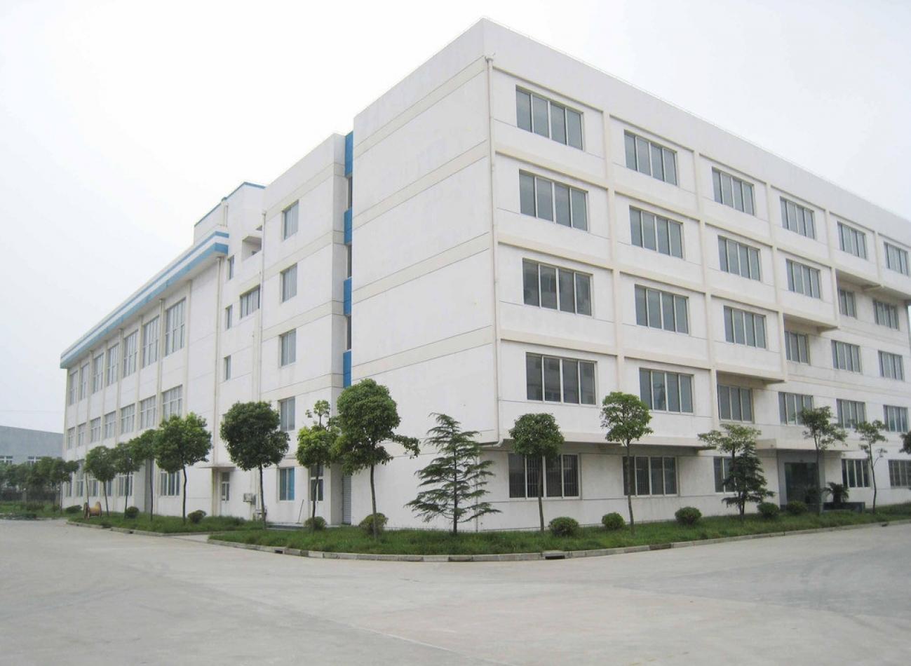 Shijiazhuang Tongyuan Textile Co., Ltd.