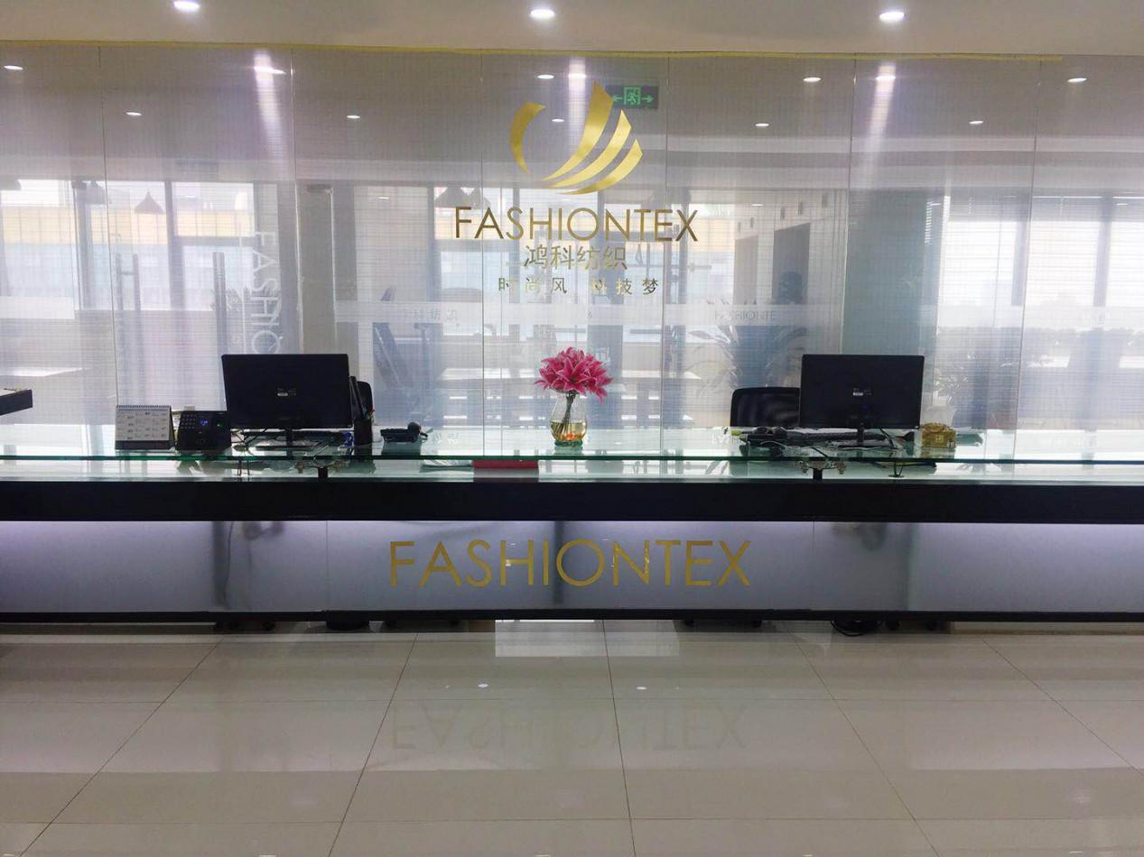 Fashiontex International Limited
