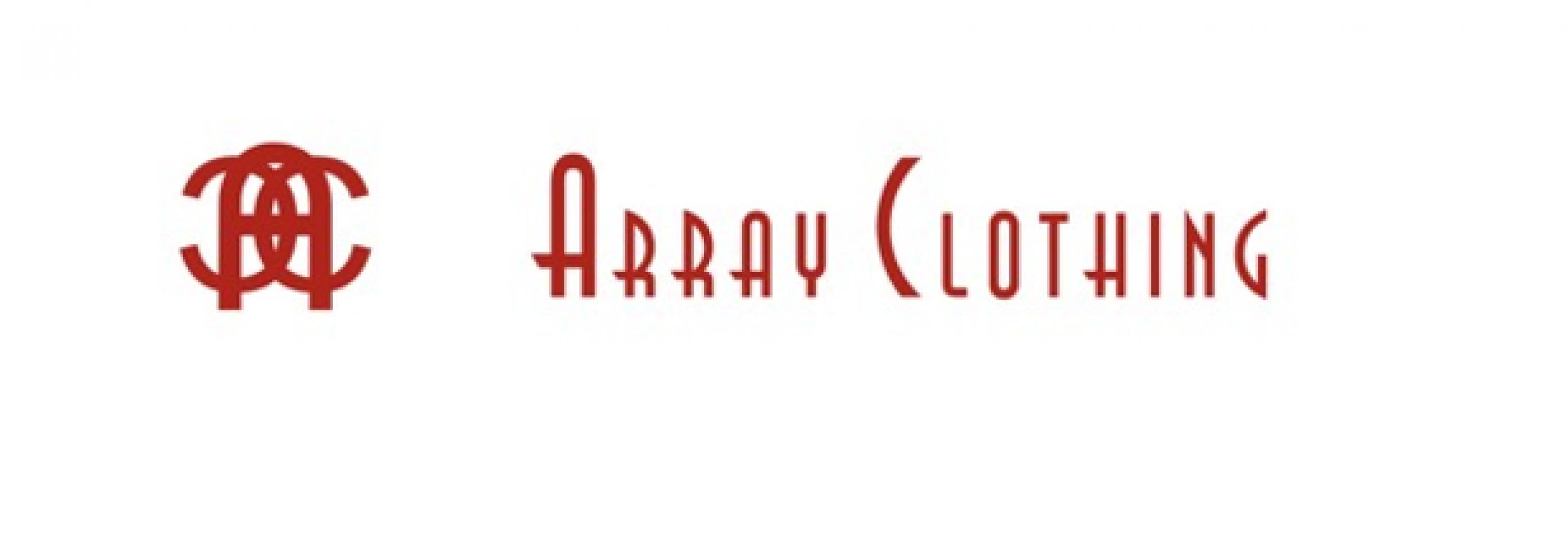 ARRAY CLOTHING
