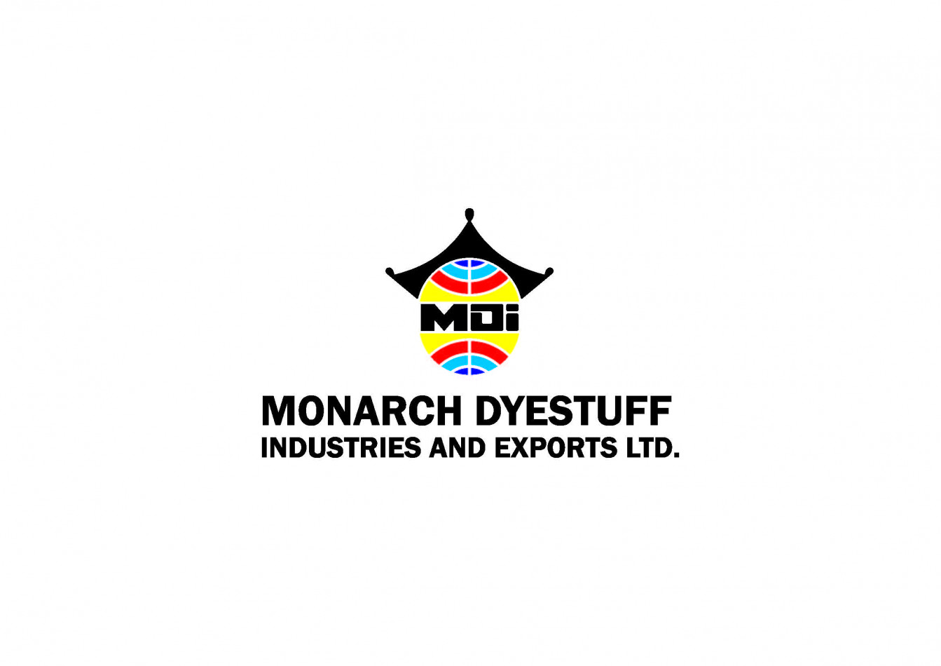 MONARCH  DYESTUFF INDUSTRIES AND EXPORTS LTD.