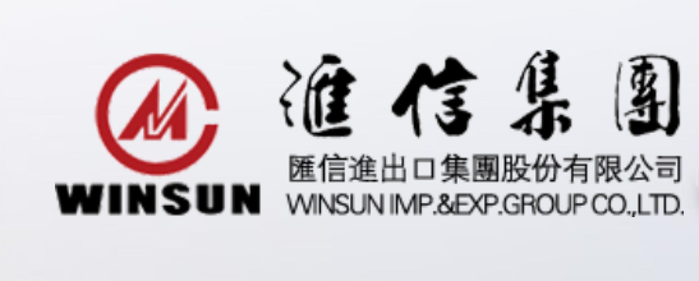 WINSUN IMP. & EXP. GROUP  CO., LTD.