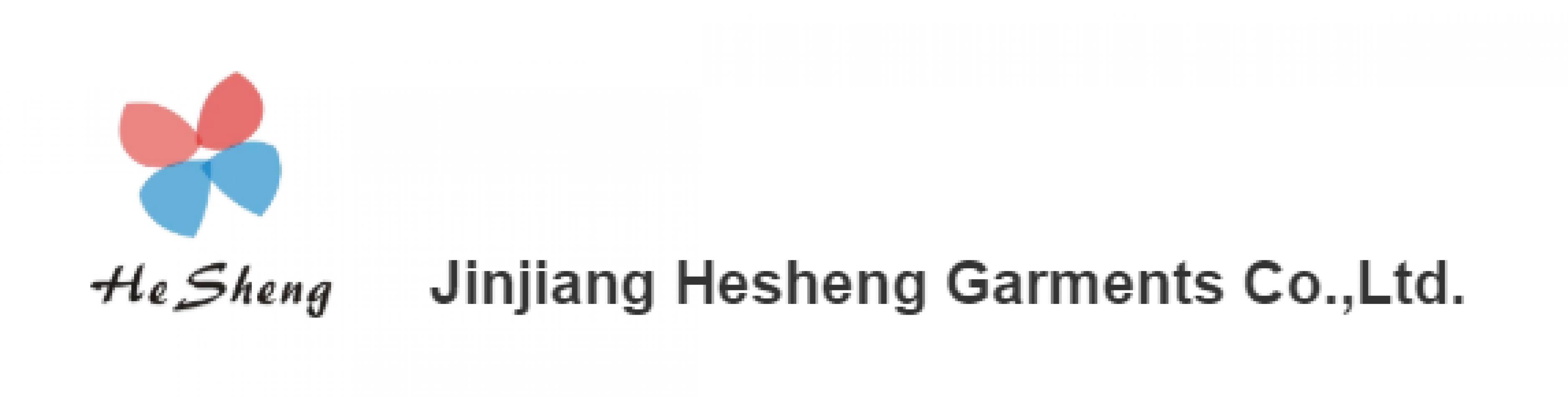 Jinjiang Hesheng Garments Co., Ltd.