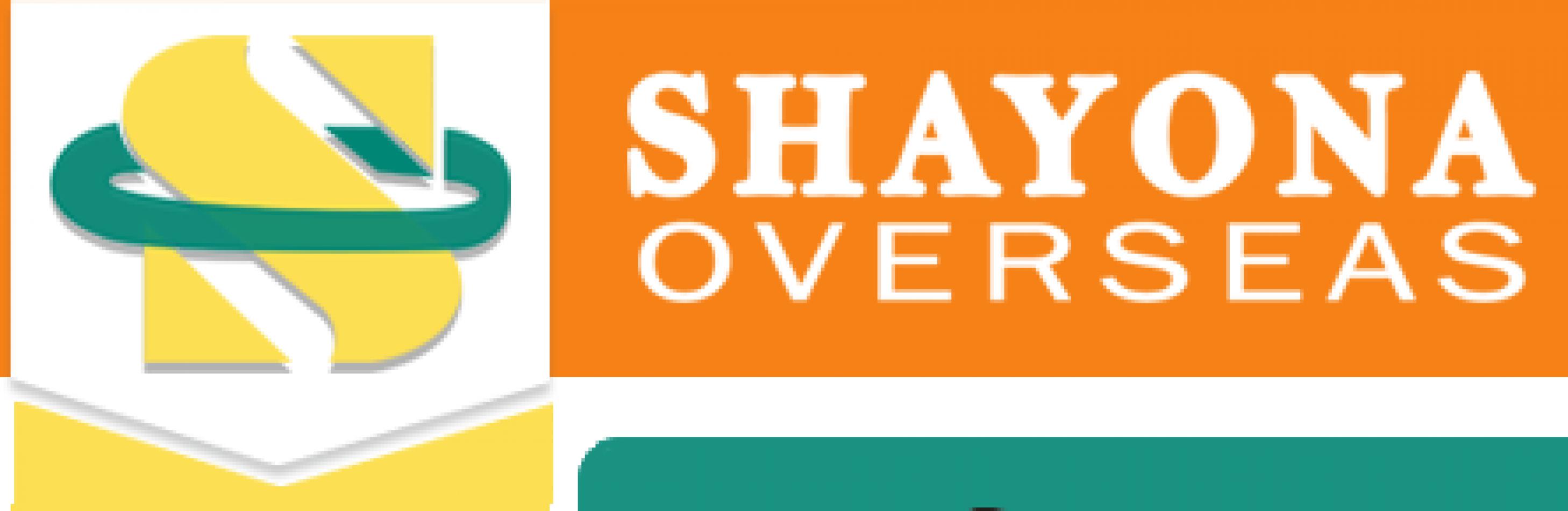 SHAYONA OVERSEAS