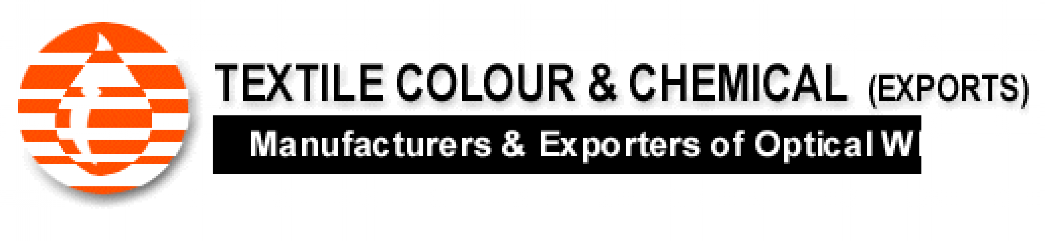 TEXTILE COLOUR & CHEMICAL (EXPORTS)