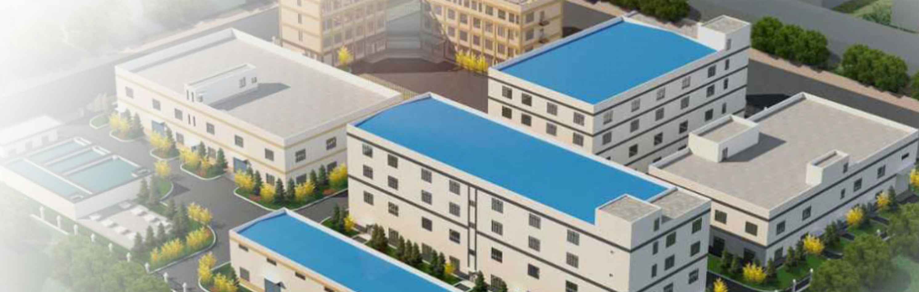 Honghao Chemical Co., Ltd.