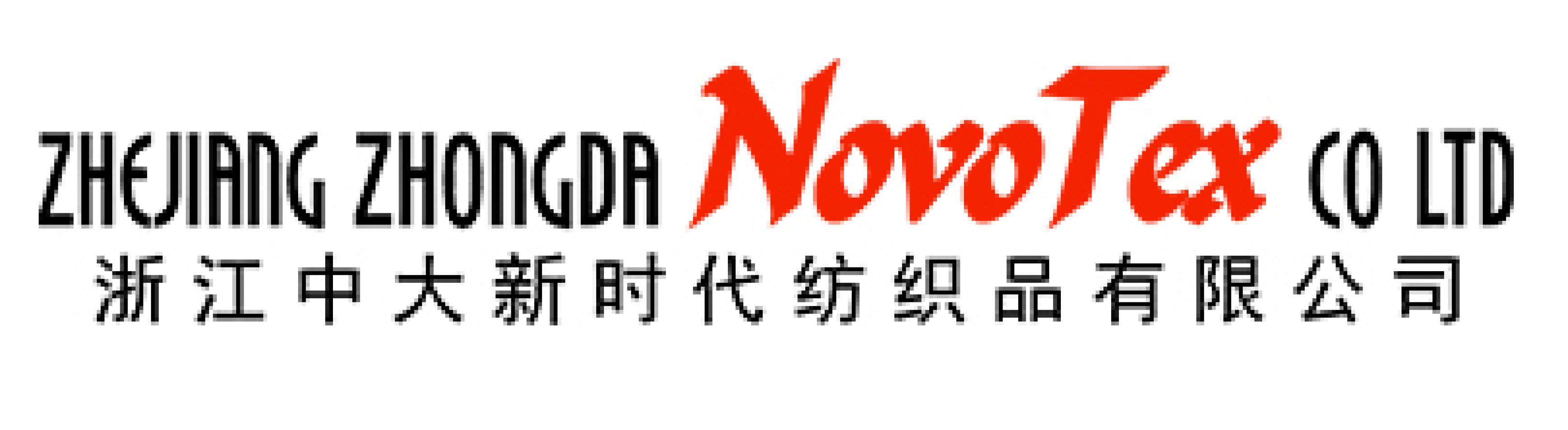 ZHEJIANG ZHONGDA NOVOTEX CO.,LTD