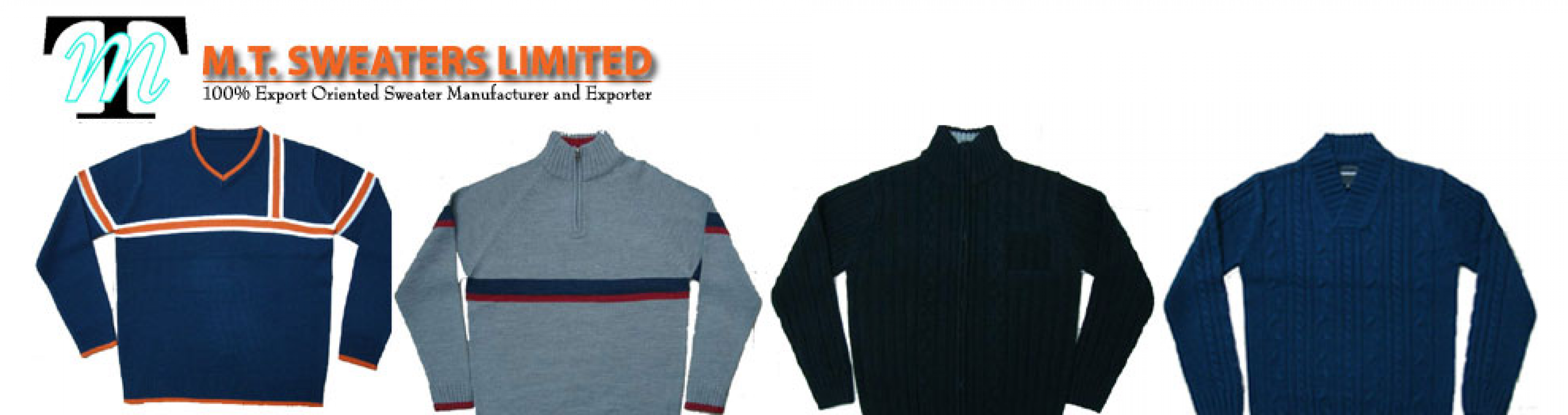 M. T. SWEATERS LIMITED.