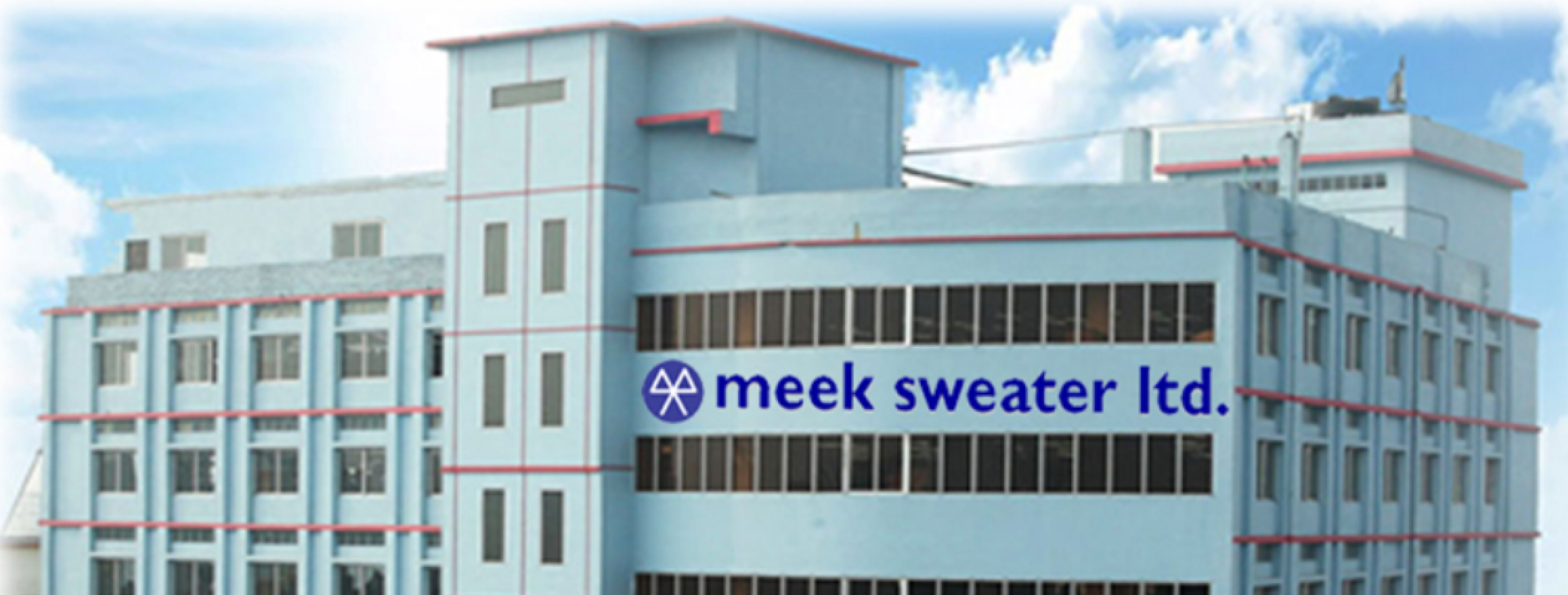 MEEK SWEATER LTD