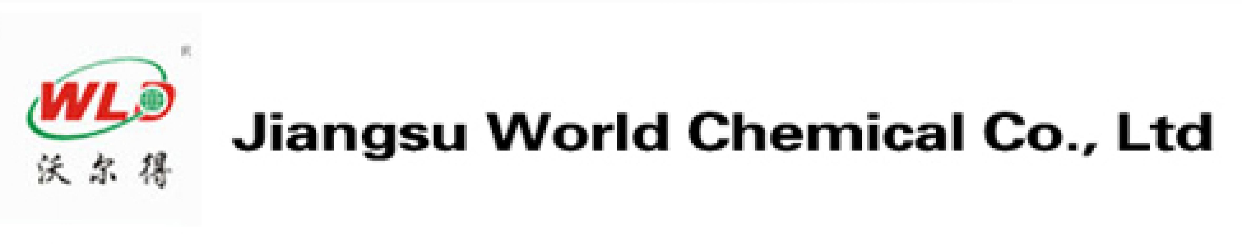 JIANGSU WORLD CHEMICAL CO., LTD.