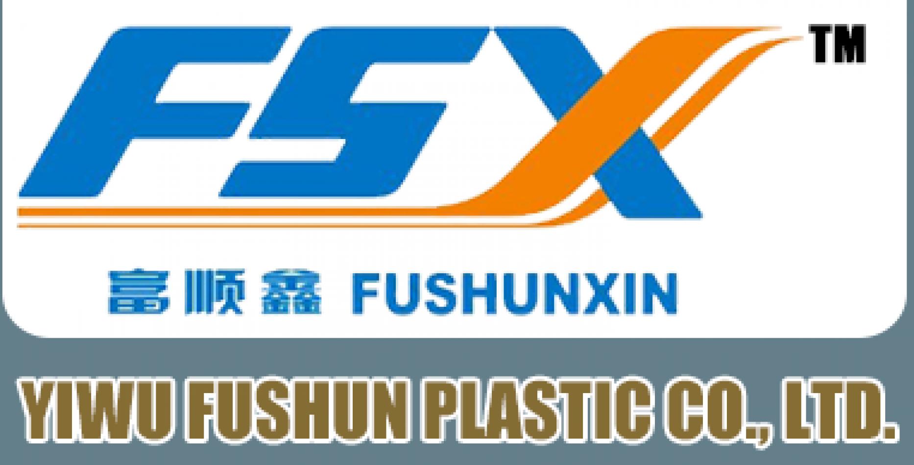 YIWU FUSHUN PLASTIC CO., LTD