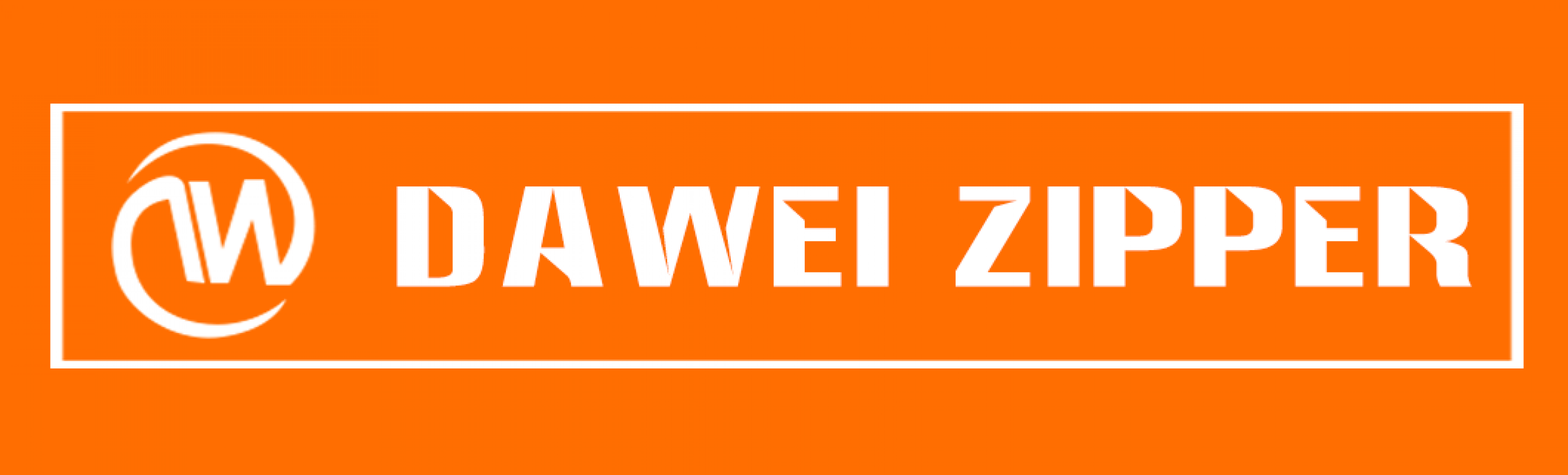 ZHEJIANG DAWEI ZIPPER CO., LTD