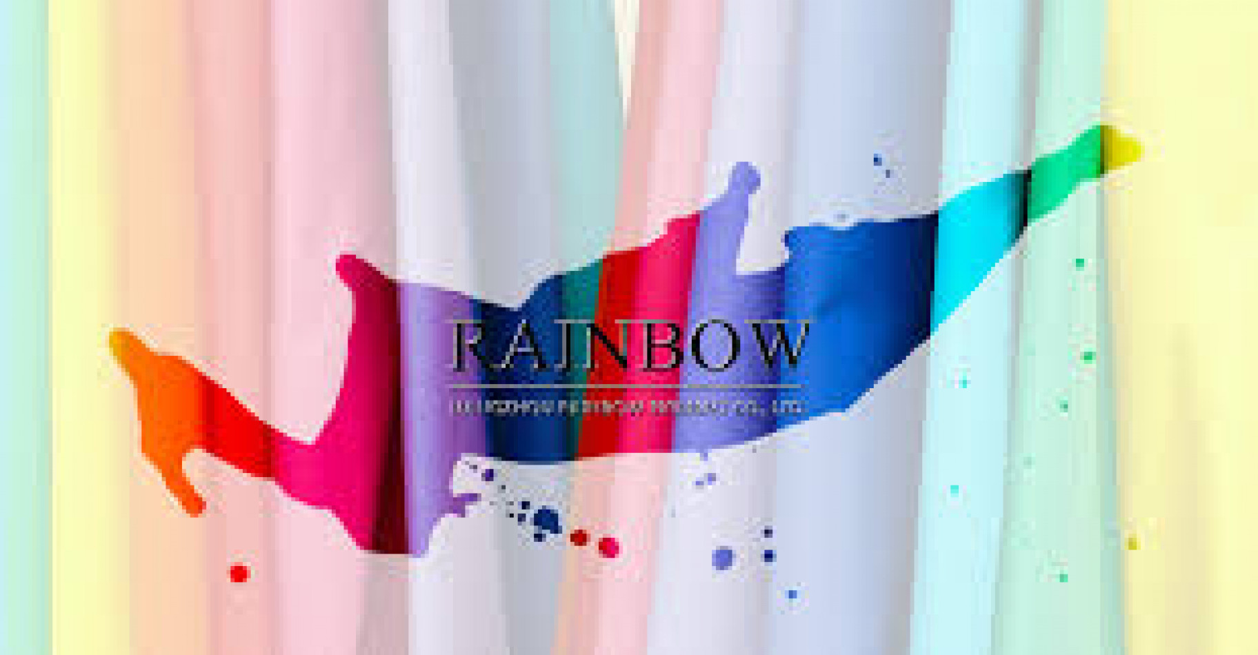 Hangzhou Rainbow Textile Co., Ltd.