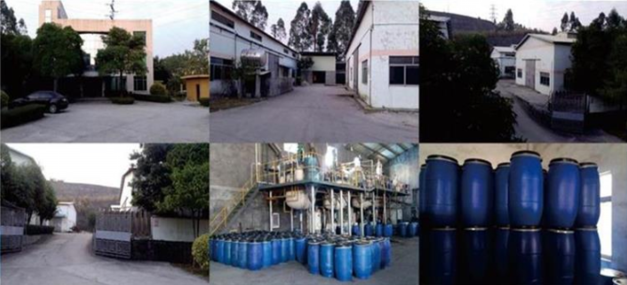 Leadway Chemical Co., Ltd.