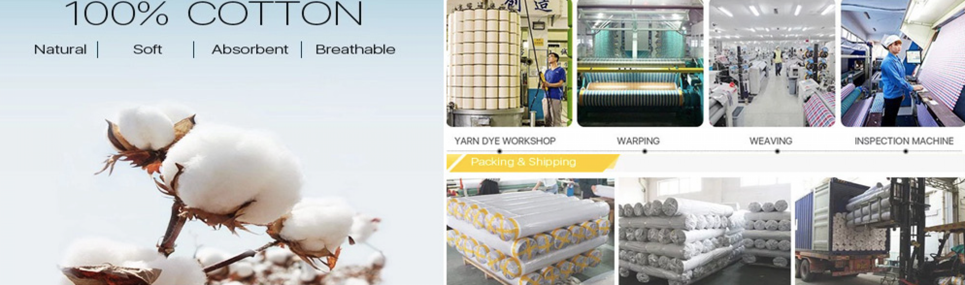ZHONGSHAN TENGFENG TEXTILES CO., LTD.
