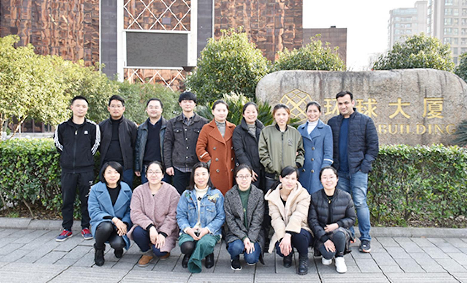 Shaoxing Keqiao Danju Textile Co., Ltd.