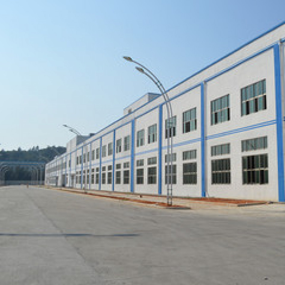 FUJIAN PROVINCE CHANGLE HAOFENG TEXTILE CO.,LTD