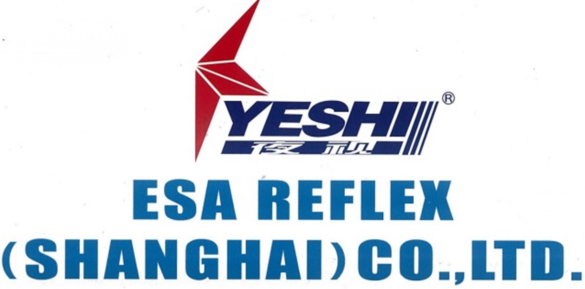 ESA REFLEX (SHANGHAI) CO., LTD