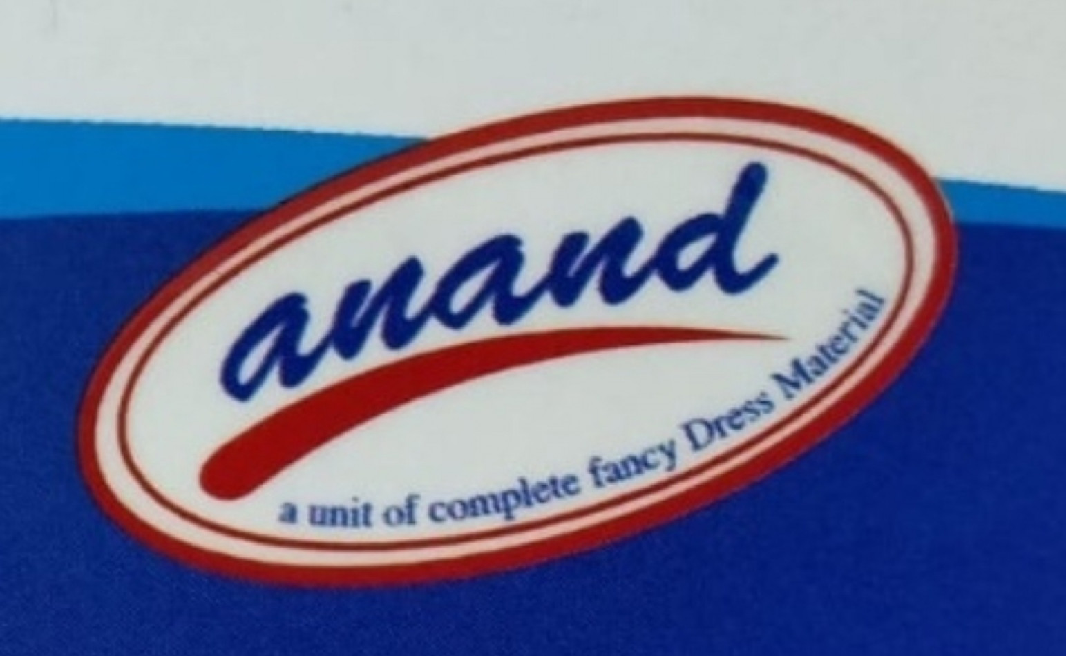 Anand Cotton Mills