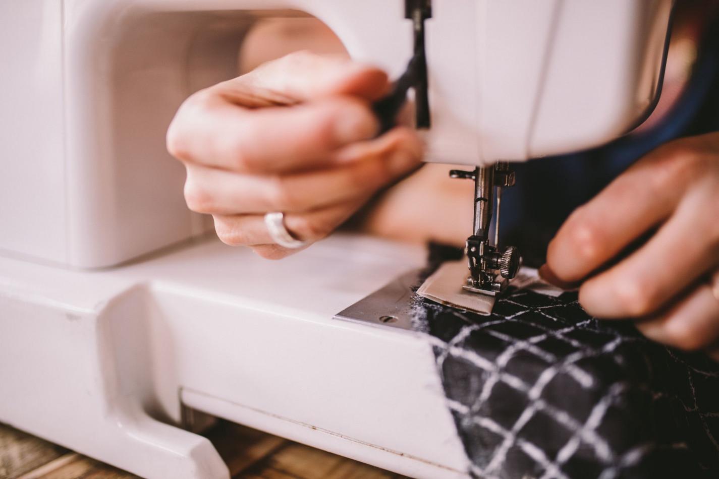 Poshron Garments India Ltd.