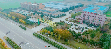Anhui Hanlian Top Dyed Melange Yarn Co., Ltd.