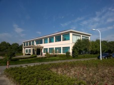 Jingkun Chemistry Company