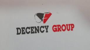 DECENCY FASHION LTD