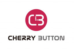 CHERRY BUTTON