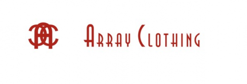 ARRAY CLOTHING