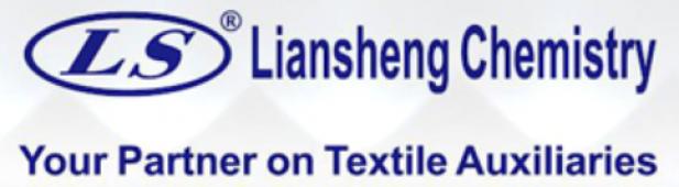 SUZHOU LIANSHENG CHEMISTRY CO., LTD.