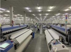 Rudong Haoyun Textile Technology Co., Ltd.