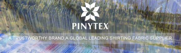 JIANGSU PINYTEX TEXTILE DYEING & FINISHING CO.,LTD
