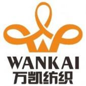 Dongguan Wankai Textile Co.,Ltd.