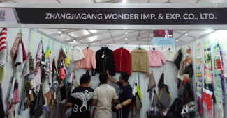 Zhangjiagang Wonder Import & Export Co., Ltd.
