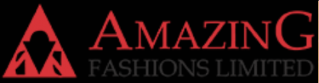 AMAZING FASHIONS LIMITED