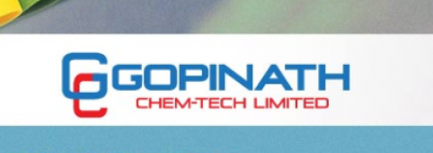 GOPINATH CHEM-TECH LIMITED.