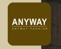 ANYWAY FASHION CO., LTD. /ASIALIGHT TEXTILE CO., LTD.