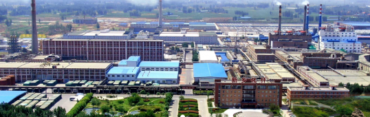 XINXIANG CHEMICAL FIBRE CO., LTD.