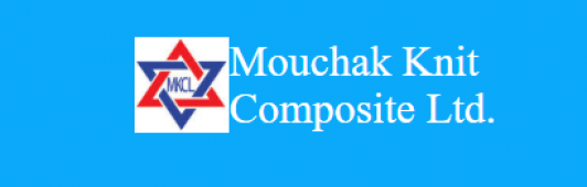 MOUCHAK KNIT COMPOSITE LTD.