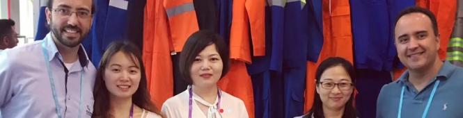 Wuhan Tian Hong Rui Trading Co., Ltd.