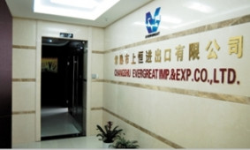 CHANGSHU EVERBEST IMP & EXP CO., LTD.