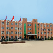 SHENZE COUNTY SHENGDA TEXTILE CO., LTD.