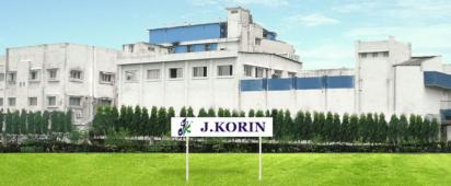 J.KORIN SPINNING PVT. LTD.