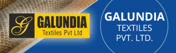 GALUNDIA TEXTILES PRIVATE LIMITED