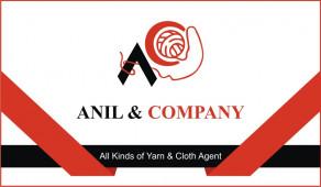 Anil & Company