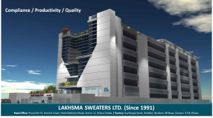 Lakhsma Sweaters Ltd.