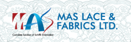 MAS LACE & FABRICS LTD