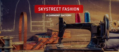 Skystreet Fashion